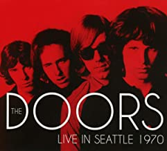 Mejor The Doors Live In Seattle de 2020 - Mejor valorados y revisados