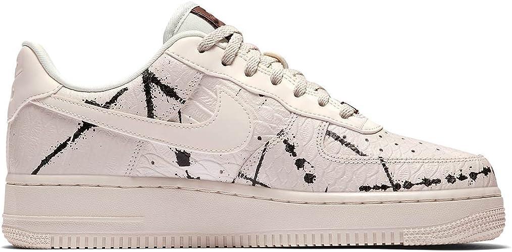 NIKE898889-007 - Nike Air Force 1 '07 Lx, da donna, bianco 898889 ...