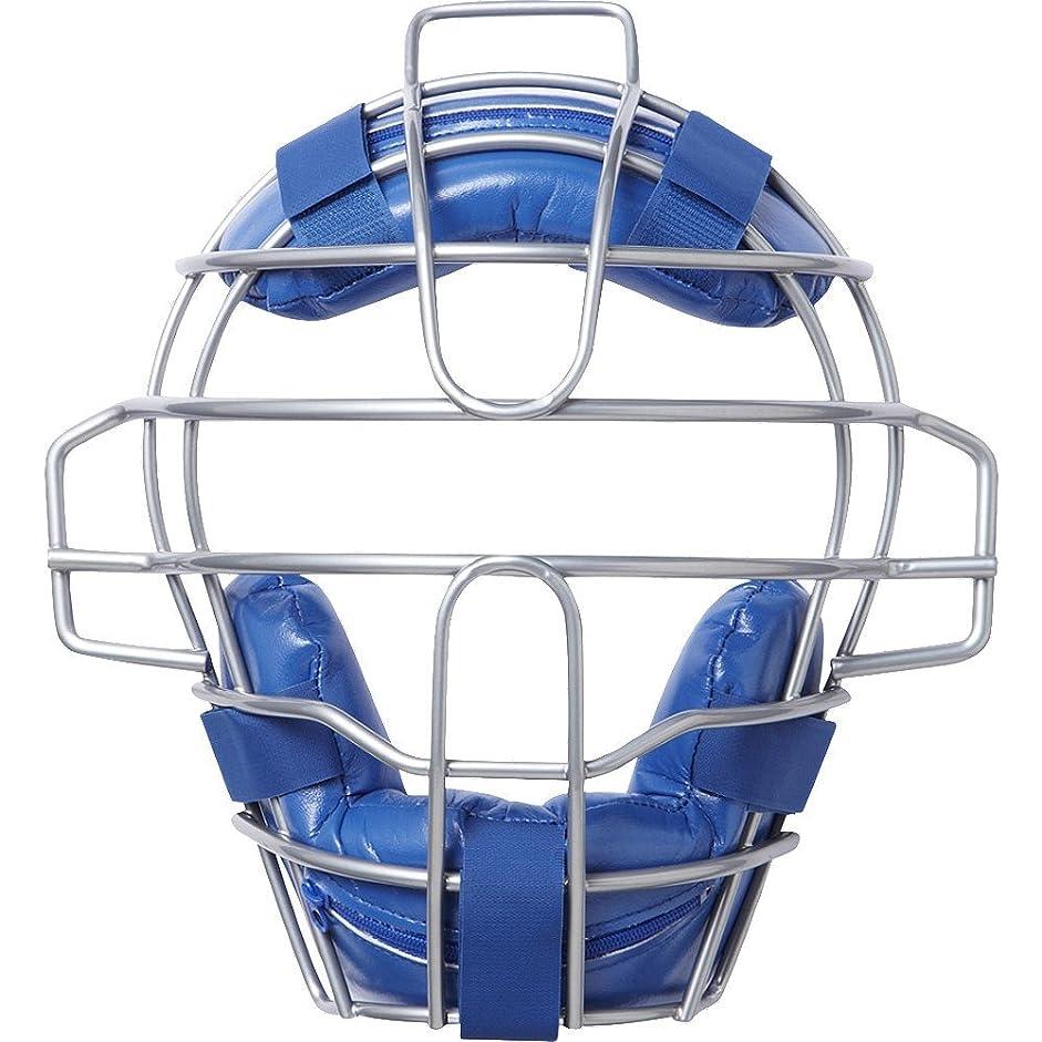 不一致冗長変形アシックス(asics) ソフトボール用 キャッチャーマスク ジュニア Fサイズ BPM781