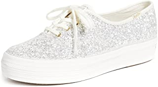 Best keds silver glitter sneakers Reviews