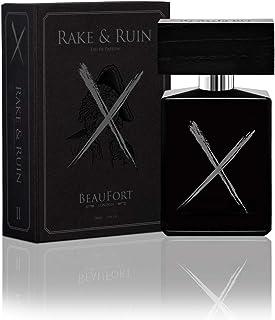 BEAUFORT Rake & Ruin Eau De Parfum, 50 ml