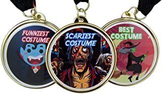 Best halloween costume trophy awards Reviews
