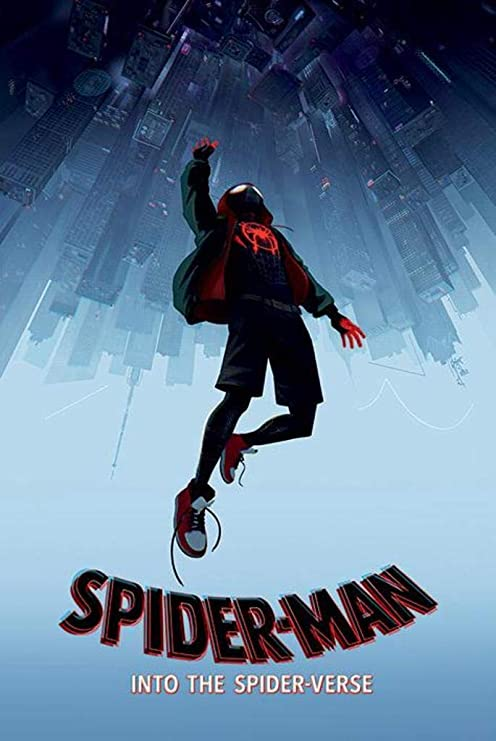 FFC: Spiderman: Into The Spiderverse