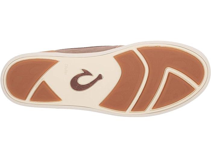 Olukai Nalukai Kala Boot Sand/bone Boots