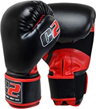 Combat Corner C2 Boxing Gloves for Men and Women - Kickboxing, MMA, Muay Thai Sparring Training Gloves
