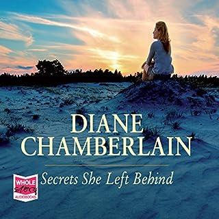 Secrets She Left Behind cover art
