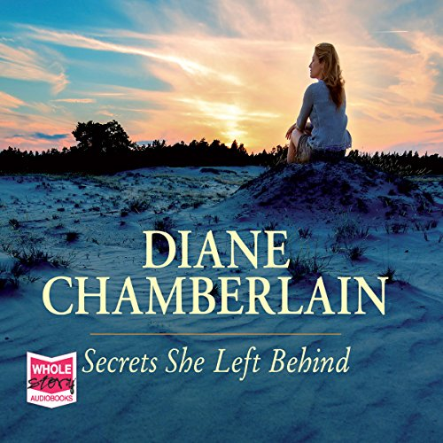 Secrets She Left Behind cover art