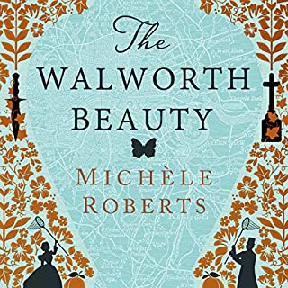 The Walworth Beauty cover art