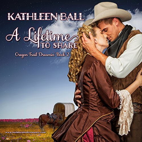 A Lifetime to Share cover art