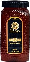 DADEV Unprocessed Raw Honey-750gm 100% Pure Raw Honey Unprocessed and Organic Honey