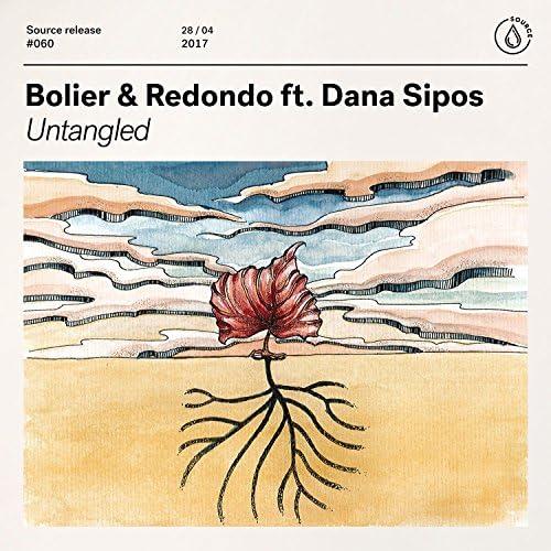 Bolier & Redondo feat. Dana Sipos