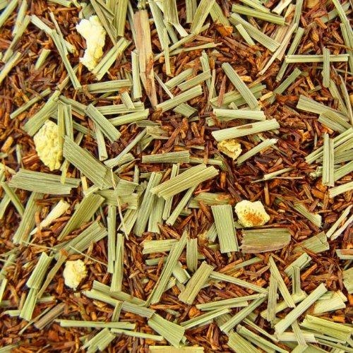 Rotbuschtee lose Rooibos-Tee Zitrone Rooibos Tee Südafrika 100g