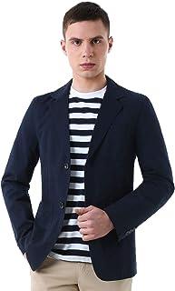 Men's Blazer Blazer Notched Regular Fit Two Button Casual Comfortable Sizes Autumn Slim Fit Suit Jackets Stylish Business ...