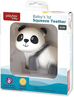 Playtex Baby's First Squeeze Teether