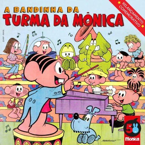 Turma da Mônica