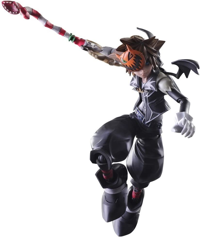Kingdom Hearts Cosplay Leggings Halloween Town Sora