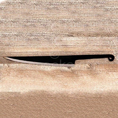Deepeeka AH4375 Medieval Celtic Kitchen Knife