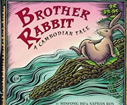 Brother Rabbit: A Cambodian Tale