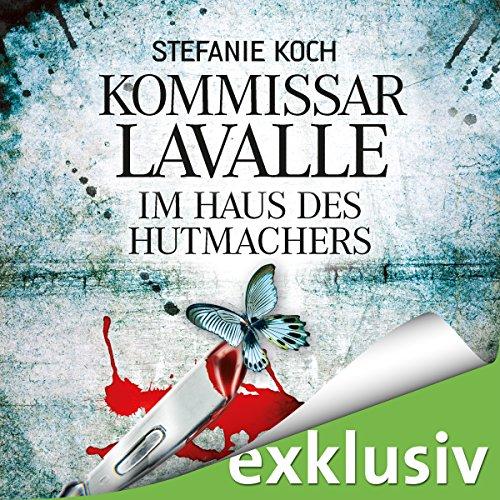 Im Haus des Hutmachers audiobook cover art