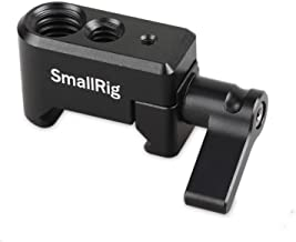 SMALLRIG NATO Clamp - Quick Release Clamp with 1/4