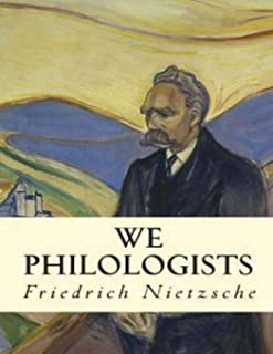 We Philologists (Annotated)