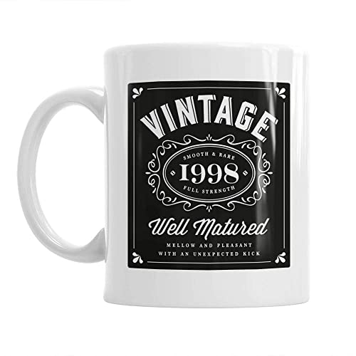 21st Birthday Gift Vintage Bourbon Gifts For Men