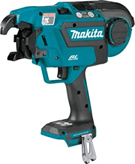 Makita XRT01ZK 18V LXT Brushless Rebar Tying Tool