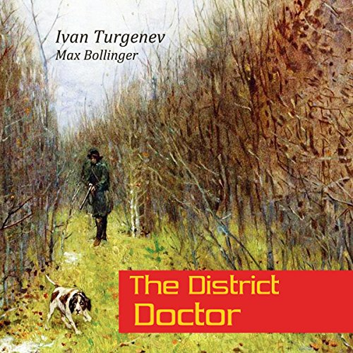 The District Doctor and Other Stories cover art