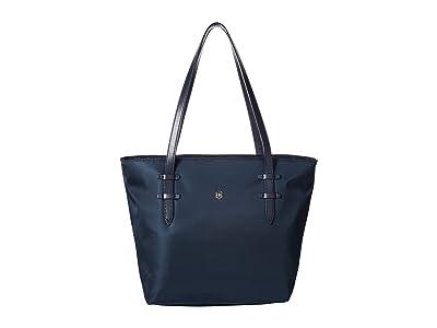 Victorinox Victoria 2.0 Carryall Tote (Deep Lake) Handbags