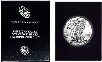 silver in dollar