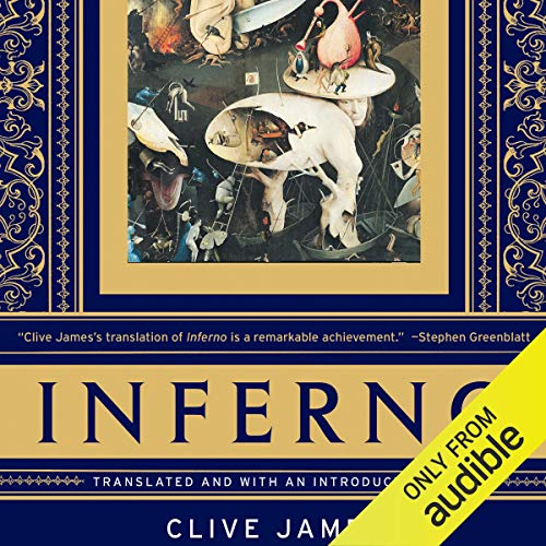 Couverture de Inferno