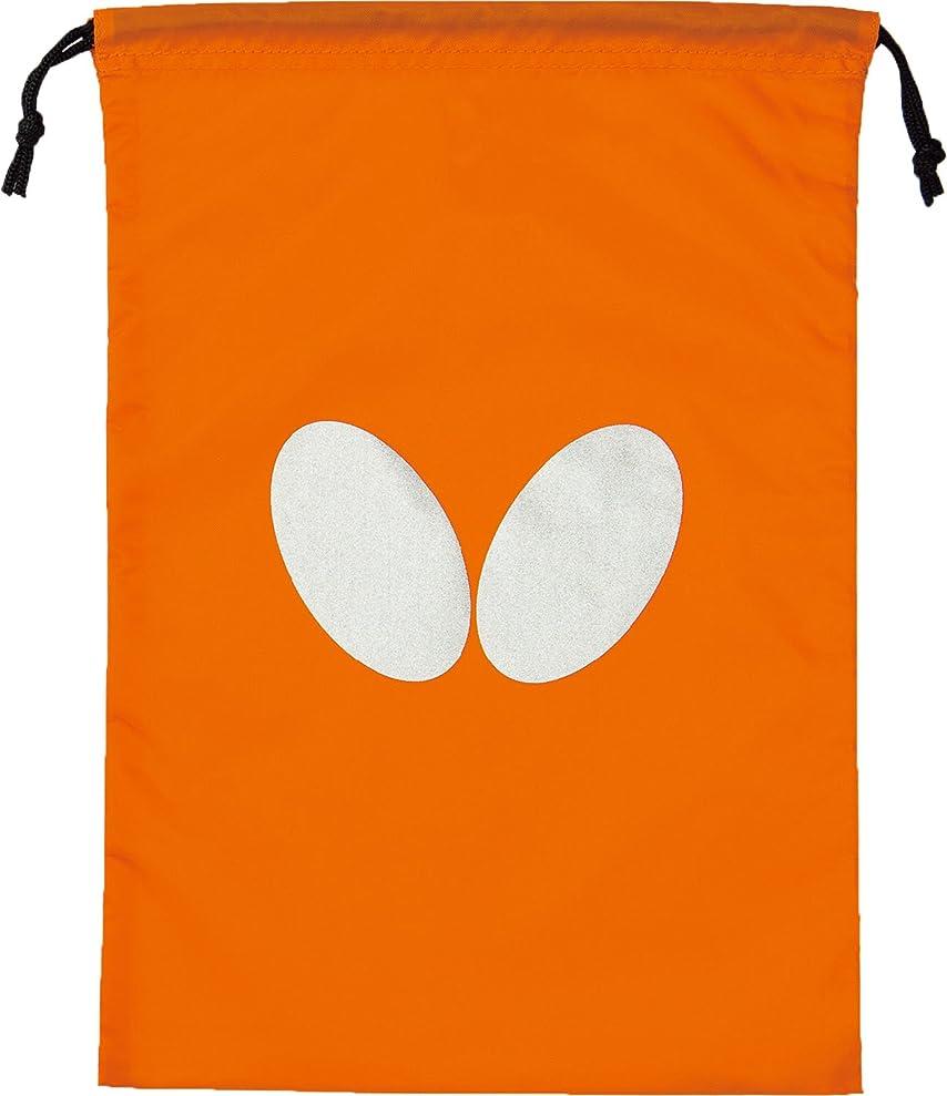 八高尚な卵バタフライ(Butterfly) ウィンロゴ?シューズ袋 卓球用バッグ?ケース