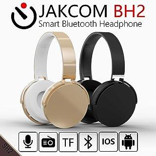Generic JAKCOM BH2 Smart Bluetooth Headsetin Mobile Phone Antenna as leagoo Radio azbox