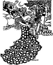 Best flamenco dress pattern Reviews