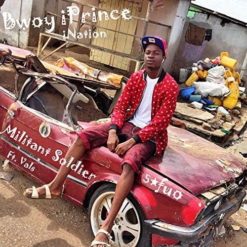 Bwoy Iprince