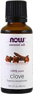 Now Foods Essential Oils, Clove, 30ml