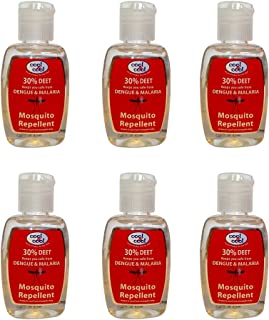 Cool & Cool Mosquito Repellent Gel Pack of 6