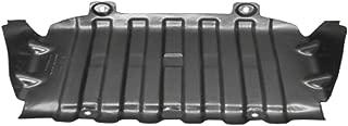 OE Replacement Undercar Shield CHEVROLET PICKUP CHEVY SILVERADO 2007-2013 (Partslink GM1228139)