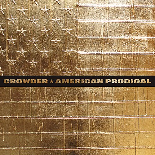 American Prodigal Album Cover