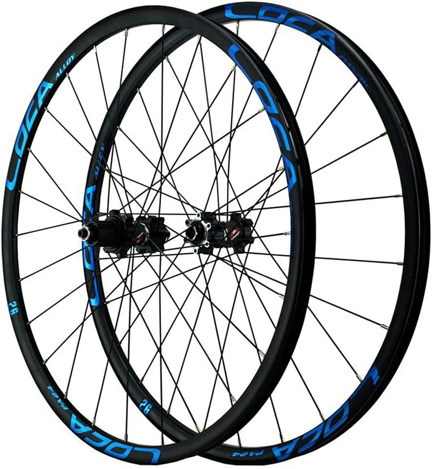 Our shop most popular ZCXBHD Front Limited time cheap sale Rear MTB Wheel 26