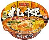 凄麺 札幌濃厚味噌ラーメン 162g ×12食
