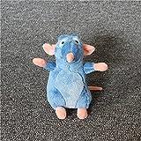Ratatouille Remy Mouse Peluche de peluche Animales de peluche suave juguetes para niños para niños Regalos 30 cm
