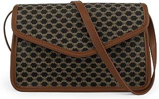 مصمم محفظة وحقائب يد هوبو حقائب كتف للنساء حقيبة يد كروسبودي بمقبض علوي