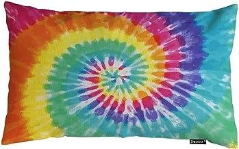 Amazon Com Tie Dye Pillowcase
