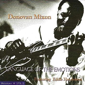 Language of the Emotions (feat. Eddie Henderson)