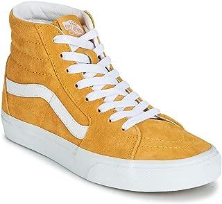 : Vans Jaune Chaussures : Chaussures et Sacs