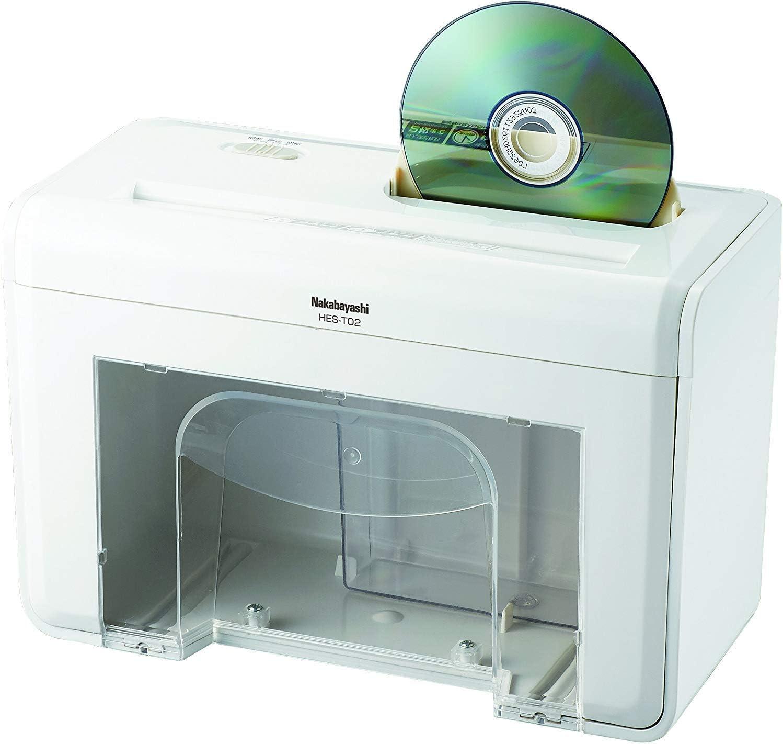 CDカットもできる家庭用電動小音モデル!ナカバヤシのZ2781