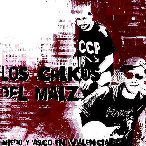 Miedo y Asco en Valencia