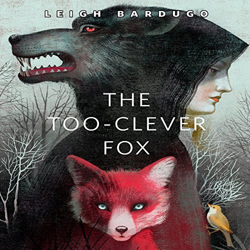 The Too-Clever Fox cover art