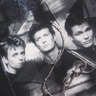 incl. This alone is love (CD Album A-ha, 10 Tracks)